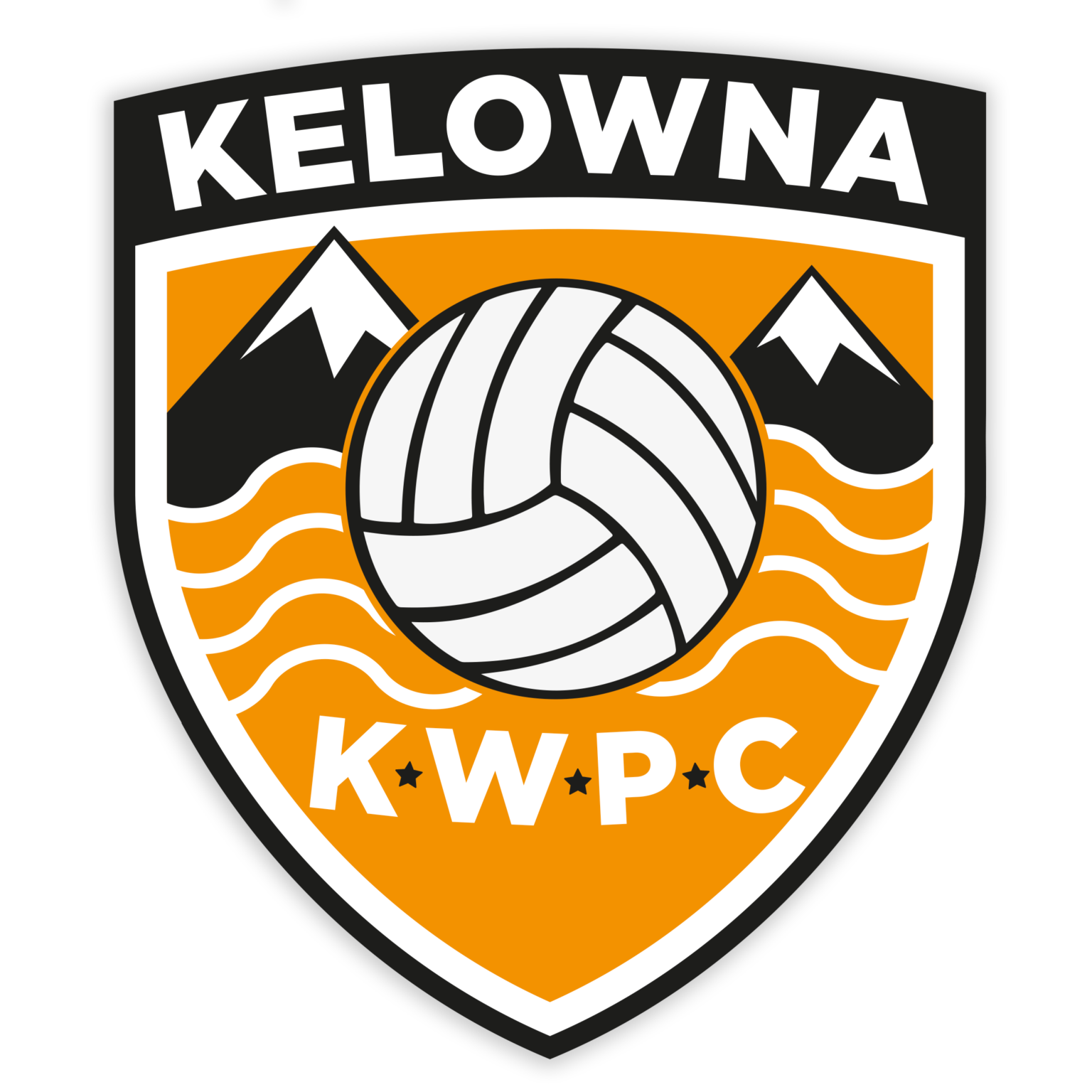 Kelowna Water Polo Club