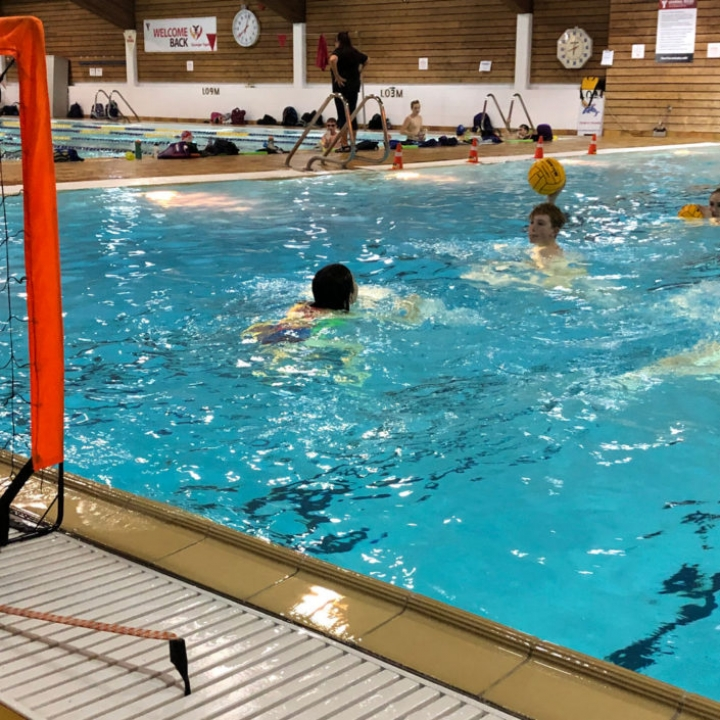 Youth Water Polo 2021